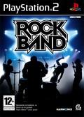 Rock Band PS2