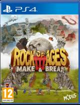 Rock Of Ages 3: Make & Brake