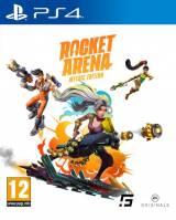 ROCKET ARENA PS4