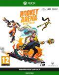 portada ROCKET ARENA Xbox One