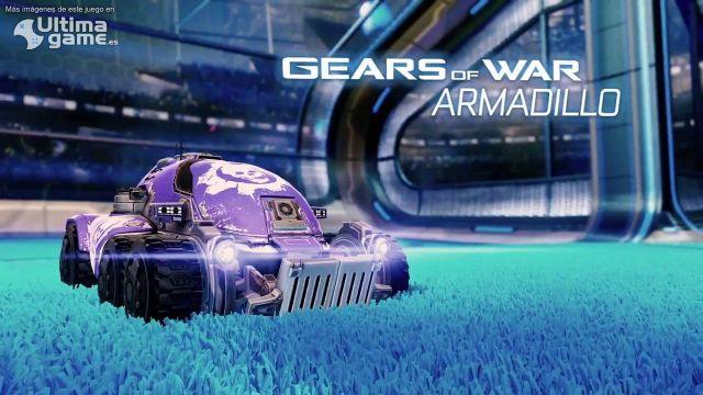 ¿Eres el mejor marcando goles con tu coche? Demuéstralo en el Campeonato Rocket League