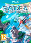 Rodea: The Sky Soldier WII U
