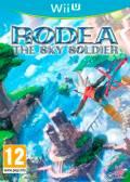 Rodea: The Sky Soldier WII U