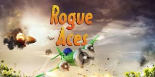 Rogue Aces Análisis - Vuelta a los clásicos recreativos con calidad actual