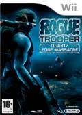 Rogue Trooper: Quartz Zone Massacre WII