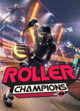 Roller Champions PS4