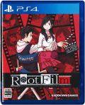 portada Root Film PlayStation 4