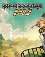 RPG Tsukuru MV (JP)
