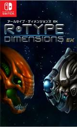 R-Type Dimensions SWITCH