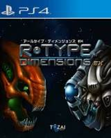 R-Type Dimensions PS4