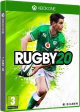 Rugby 20 XONE