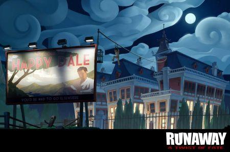 A fondo: Runaway - A Twist of Fate. Nuestras impresiones tras las primeras horas de juego imagen 1
