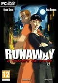 Runaway : A Twist of Fate PC