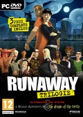 Danos tu opinión sobre Runaway Trilogie