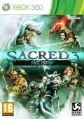 Juegos Cooperativos De Xbox 360 Ultimagame