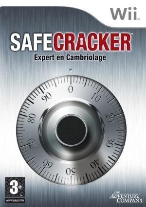 Safecracker : Ladrón experto