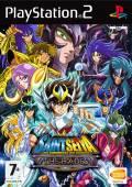 Saint Seiya: Los Caballeros del Zodiaco: Hades PS2