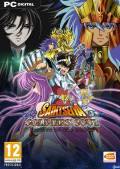 Saint Seiya: Los Caballeros del Zodiaco - Soldiers' Soul