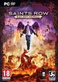 Danos tu opinión sobre Saints Row: Gat out of Hell