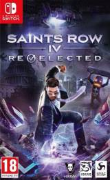 Saints Row IV: Re-Elected SWITCH