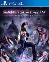 Saints Row IV PS4