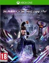 Saints Row IV: Re-Elected XONE