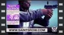 vídeos de Saints Row IV