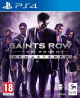 Saints Row: TheThird Remastered