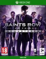Saints Row: TheThird Remastered XONE