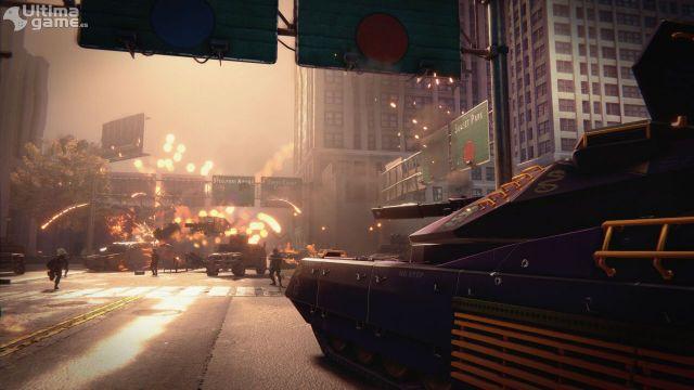 La remasterización, también llega mejorada a PS5 y Xbox Series