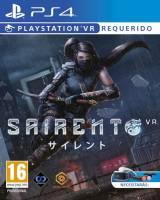 Sairento PS4