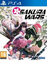 Sakura Wars PS4 PS4