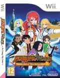 Sakura Wars: So Long, My Love WII