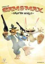 Sam & Max: Save the World Remastered