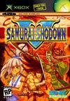 Samurai Shodown 5 XBOX