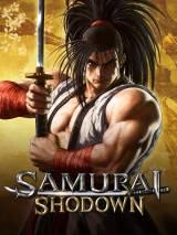 Samurai Shodown PC