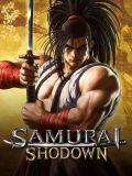 portada Samurai Shodown Xbox Series X
