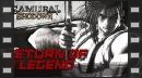 vídeos de Samurai Shodown