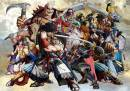 imágenes de Samurai Shodown