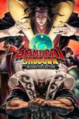 Samurai Shodown NeoGeo Collection XONE