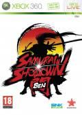 Click aquí para ver los 4 comentarios de Samurai Shodown Sen