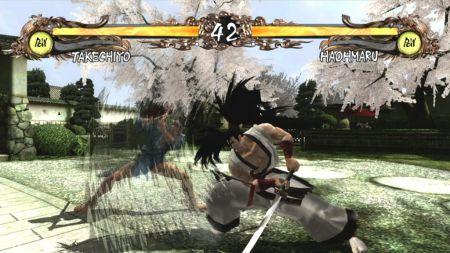 Samurai Shodown Sen - Los espadachines de SNK, listos para tomar las X360 europeas