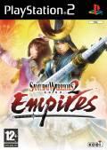 Samurai Warriors 2 Empires PS2