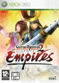 Samurai Warriors 2 Empires XBOX 360