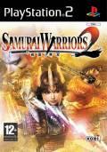 Samurai Warriors 2 PS2