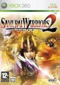 Samurai Warriors 2 XBOX 360