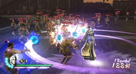 Samurai Warriors 3 - Prepárate para cambiar la historia de oriente en este ambicioso título estratégico