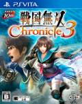 Samurai Warriors Chronicles PS VITA