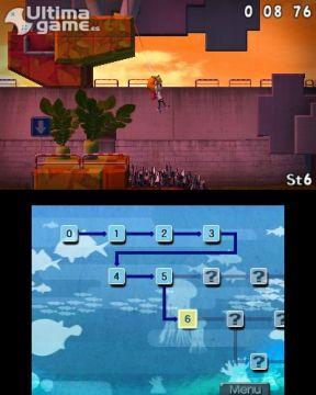 Sayonara Umihara Kawase se reestrena en PS Vita con importantes mejoras
