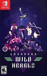 Sayonara Wild Hearts SWITCH